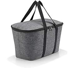 Reisenthel coolerbag cebra bolsa de refrigeración