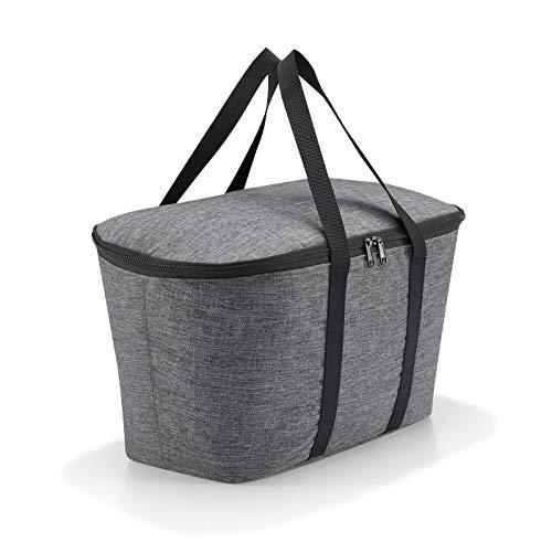 Reisenthel Tasche UH7052 Twist Silver One Size