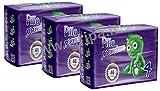 Pillo Premium Maxi, Taglia 4 (7-18 Kg), 138 Pannolini [3X46 TRIOPACK]