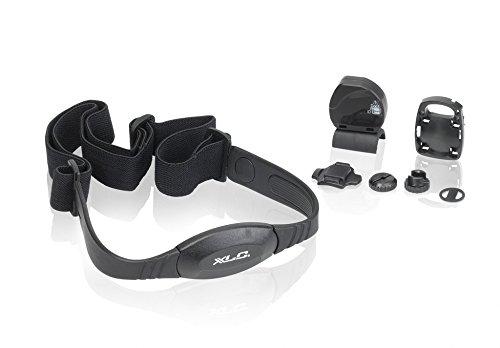 XLC 2502710200 Ersatzhalterung, schwarz, 10 x 6 x 4 cm