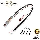 Sonda Lambda universal ant/después catalizador 12569391 de Twilight Garage Auto