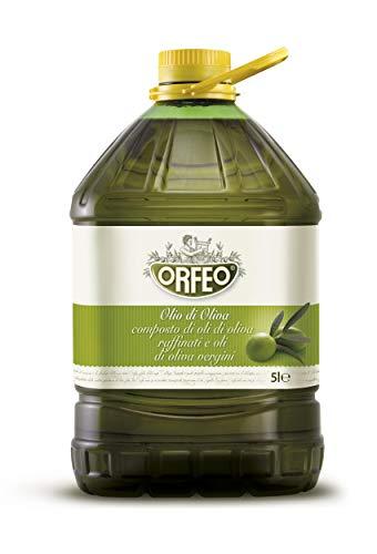 Olio extra vergine d' oliva | 5 Litri | Oleificio Zucchi (1)