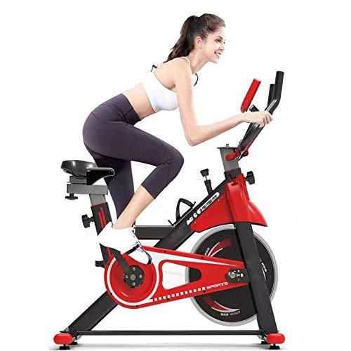 calorias 30 minutos bicicleta estatica