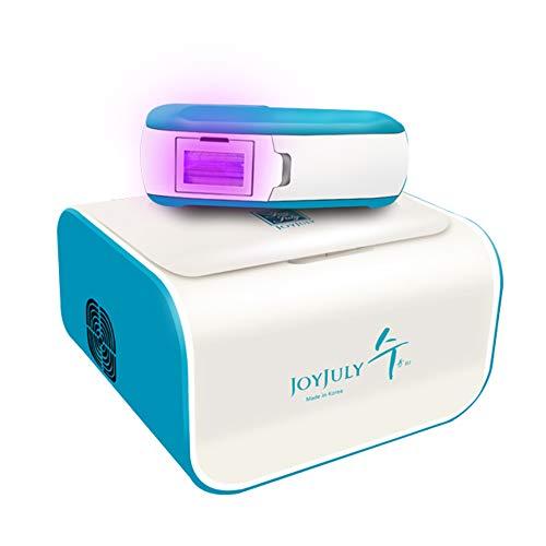 IPL dauerhafte Haarentfernung System, Laser Schmerzlos Instrument Epilierer Männer und Frauen glatte Haut Ausschreibung für Zuhause, HPL Photon Haarentfernung Technologie, Schutzbrillen