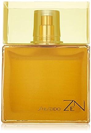 Shiseido 19650 - Agua de colonia, 100 ml