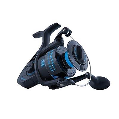 Penn Wrath Spinning Fishing Reel - WRTH6000C
