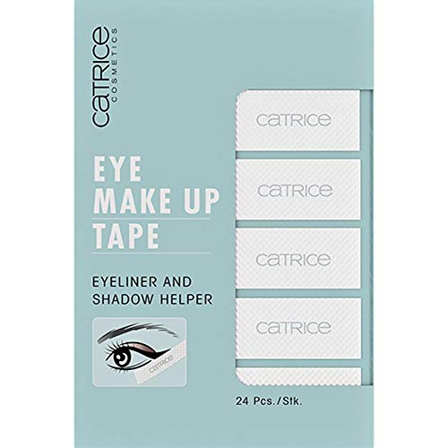 Catrice Eye Make Up Tape 010 Shape Tape - 3er Pack