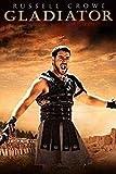 IFUNEW Der Kunstdruck Film Gladiator Russell Crowe Poster