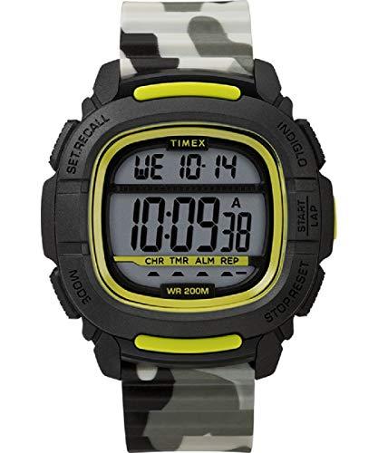 Timex BST.47 Quartz Movement Digital Dial Men's Watch TW5M26600