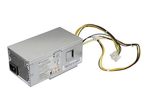 Lenovo Desktop-PC power supply 210 Watt original ThinkStation P330 SFF series