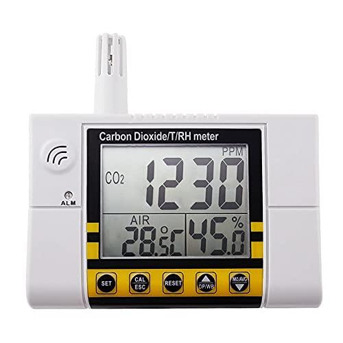 Gain Express Air Quality Monitor Meter