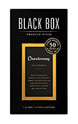 Black Box Chardonnay, 3 L Box