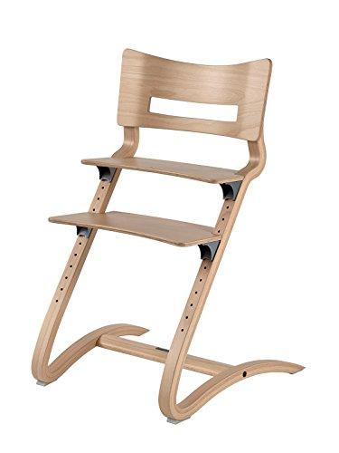 Leander Hochstuhl High Chair Naturfarben
