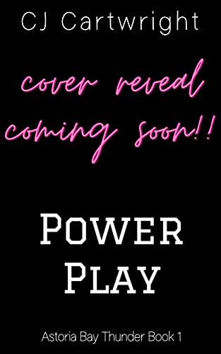 Power Play: Second Chance Hockey Romance (Astoria Bay Thunder Book 1) (English Edition)