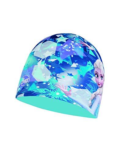 Buff Mädchen Mütze, Mehrfarbig, 10, 118393