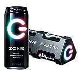 【Amazon.co.jp先行発売】サントリー ZONe β Ver.0.8.5 ゾーン エナジードリンク 500ml ×6缶
