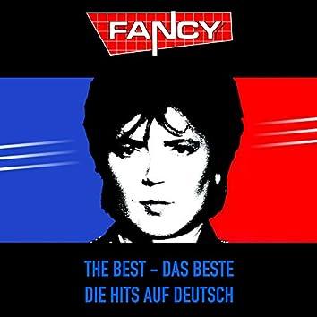 Die Hits Auf Deutsch (Das Beste - The Best)