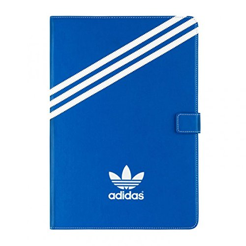 adidas Blue Bird Stand Case for 10-Inch Tablet - White