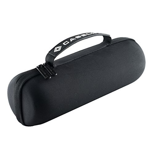 Hard CASE for UE Boom 2 Wireless Mobile Speaker. Fits USB Cable and Wall Charger. by Caseling