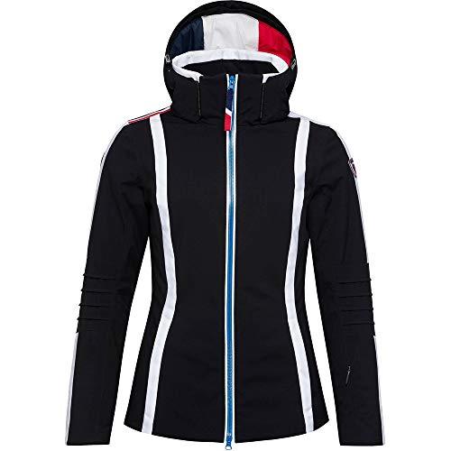 Rossignol Palmares Jacket Skijacke, Damen XL schwarz