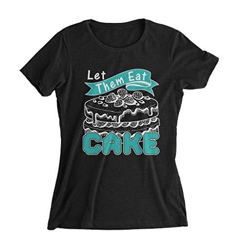 Let Them Eat Cake Bake Bakings Ideas of Bakings Black