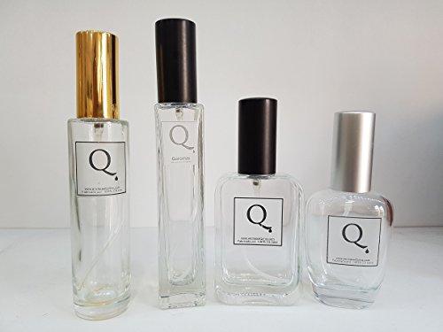 Perfume 50ml de Rosa Damascena