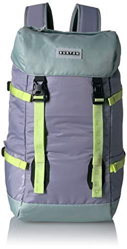 Burton Tinder 2.0 Backpack, Lilac Gray Flight Satin