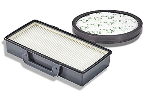 Supremery 2 filtros para aspiradora Rowenta Silence Force Cyclonic RO76xx – alternativa a Rowenta ZR903701