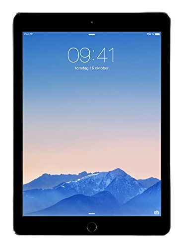 Apple iPad Air 2 16GB Wi-Fi - Space Grey