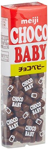 明治 チョコベビー 32g×10箱
