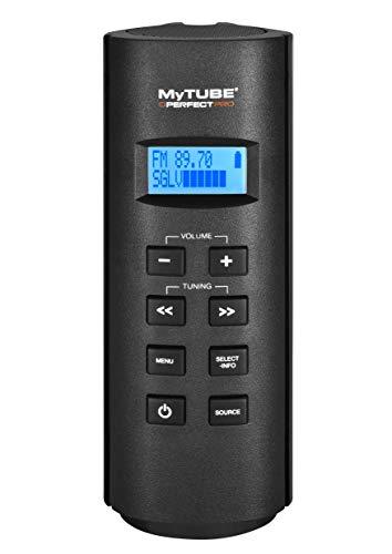 Preisvergleich Produktbild PERFECTPRO Mytube Radiorekorder (MP3)