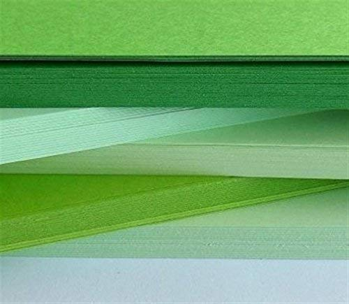 Tarjeta en relieve de cuero Dalton Manor 260GM Azul Marino Paquetes de 10-100 Hojas