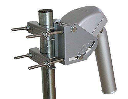 Motor DISEqc H-H 1.2 para cuencos satélite de hasta 120 cm