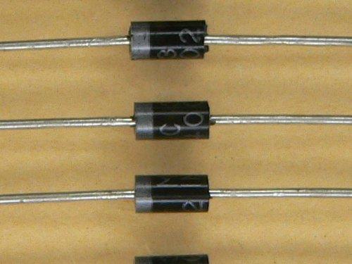 シリコンダイオード (100V 1A) 10個
