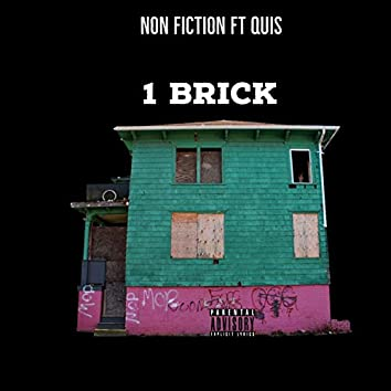 1 Brick (feat. Quis)