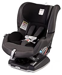 This image shows Peg Perego Primo Viaggio which is one of the safest convertible car seat in my review