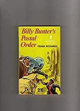 Billy Bunter's Postal Order (The Dragon Books)