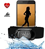 Fitness Prince© Heartbeat 2 Bluetooth 4.0 & ANT+...