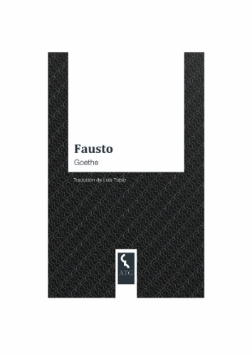 Fausto (Galician Edition)