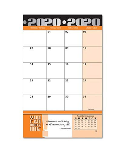 Product Image 7: Dated High/Middle School Student Planner- 5-1/2 x 8-1/2- Jostens Planner Brand- 2021-2022