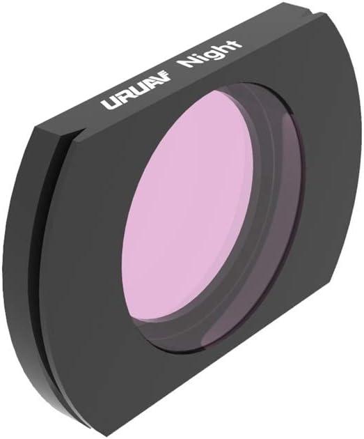 YIJIABINGRU Camera Lens Filter for Max 64% OFF Hubsan PRO RC ZINO H117S Zino Ranking TOP10
