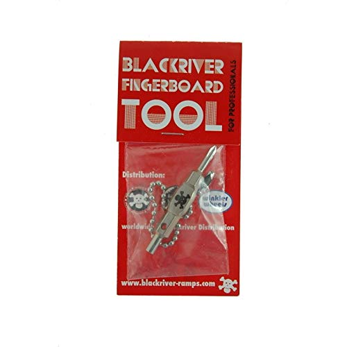 Blackriver Ramps Fingerboard Tool