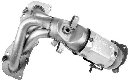 03 camry catalytic converter - 5