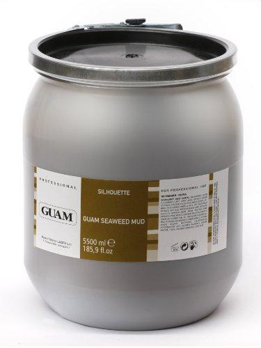 Guam algues Fango classique Formule Seau de 7 kg pour une, Belle et une peau saine