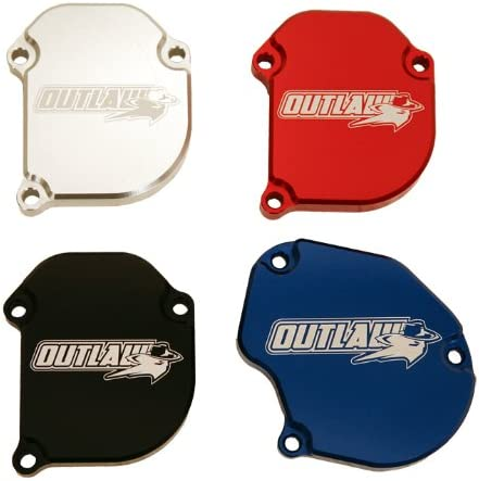 Outlaw Racing ATV Throttle Cover Super intense SALE Guard Ranking TOP18 Protector Billet Aluminum