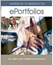 [(Handbook of Research on e-Portfolios )] [Author: Ali Jafari] [Feb-2011]