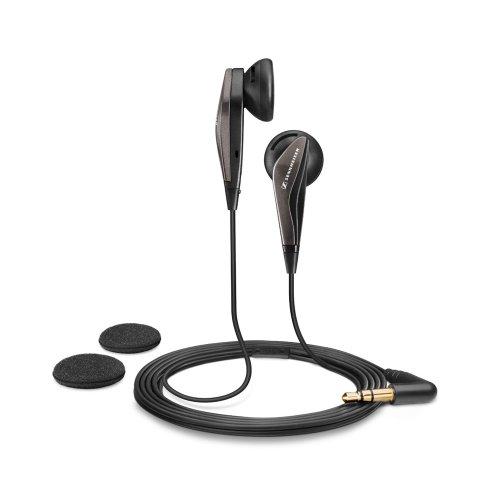 Sennheiser MX 375 - Auriculares de botón...
