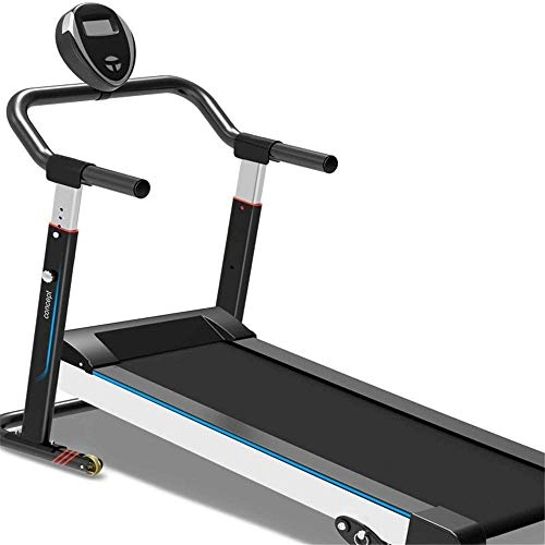 QIYUE Folding loopband, Portable Onder Bureau loopbandproeven Running Machine for Home Gym