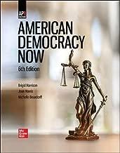 AMERICAN DEMOCRACY NOW 2019,AP EDITION
