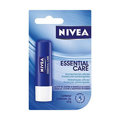Protetor Labial Nivea Original Care 4,8G, Nivea, Transparente